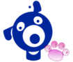 PAWS SOLUTIONS Logo